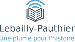 Ecrivain Public – Lebailly Pauthier